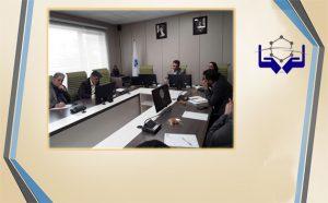 اولین جلسه شورای سیاست گذاری همایش نوآوری در صنعت پلاستیک